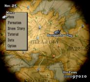 Tactics World Map