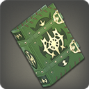 Weathered Grimoire
