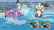 WoFF Breach Blast