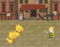 Yellow Chocobo (x2) Brigade