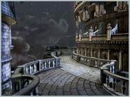 Alexandria-Castle-Pathway-FFIX