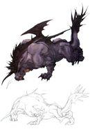 Behemoth FF11