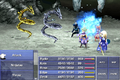 Blaze dragon ffiv ios