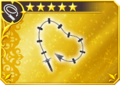 DFFOO Silver Whipblade (0)