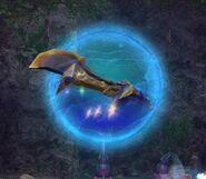 Excalibur Crystal Bearers