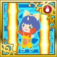 FFAB Flames of Hell - Eiko SR+