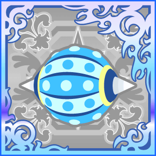 Water Ball (weapon)