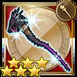 FFRK Dragon Rod FFIV