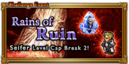 FFRK Rains of Ruin Event