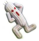 FFXIII2 enemy Cactuaroni