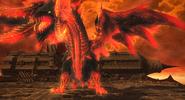 FFXIV Fire Nidhogg