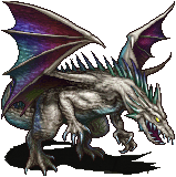 White Dragon (Final Fantasy II)