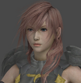 Final-Fantasy-XIII-2-Lightning-Model