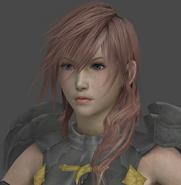 Final-Fantasy-XIII-2-Lightning-Model