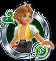 KHUX Tidus 3★ Medal