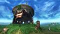 Miihen Ruins 2