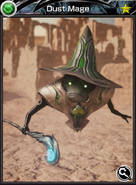 Mobius - Dust Mage (Wind) R1 Ability Card