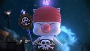 Pirate mog