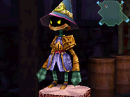 RoF Wizard Hat
