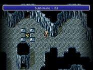 TAY Wii Subterrane