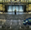 VIIBC Shinra HQ Entrance