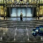 VIIBC Shinra HQ Entrance
