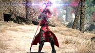 XIV Red Mage 04