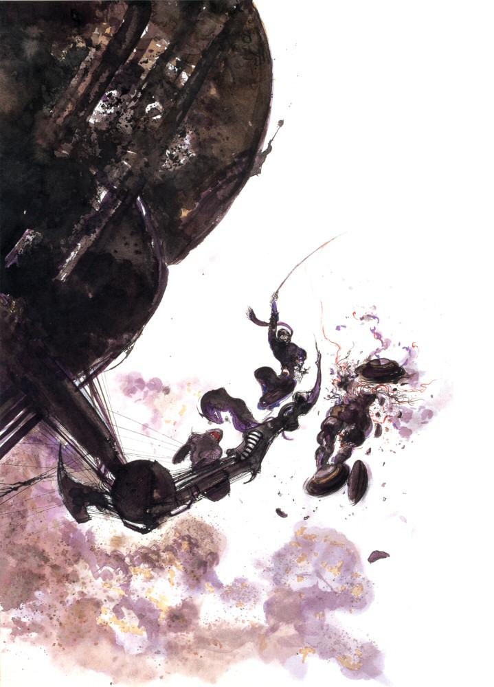 Магна Трактор (Final Fantasy VI)