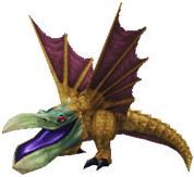 Axe Beak (Final Fantasy IX)