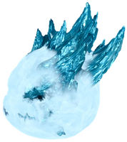 Cryonade FFXV