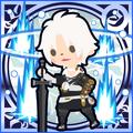 FFAB Circle of Scorn - Thancred Legend SSR