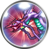 FFRK Eidolon Leviathan Icon