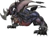Behemoth King (Final Fantasy XIII)