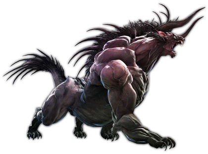 King Behemoth (Final Fantasy XIV)