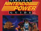 List of guide books