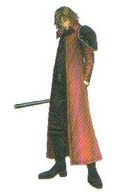 Crisis Core -Final Fantasy VII-/Drake/Part 4