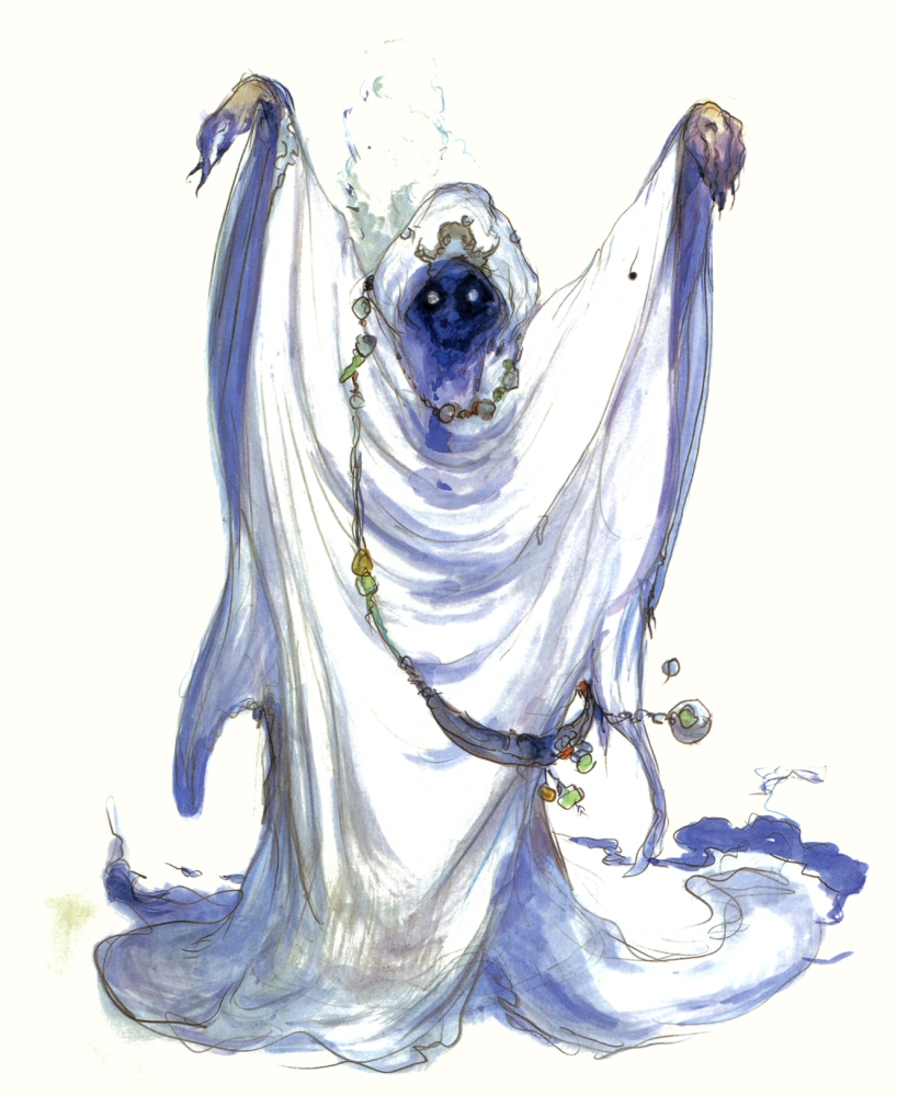 Ghost (Final Fantasy VI character)