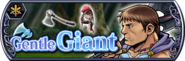 Guy Event banner GL from DFFOO