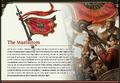 Maelstrom Banner + Art