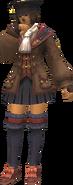 Mithra SCH (FFXI)