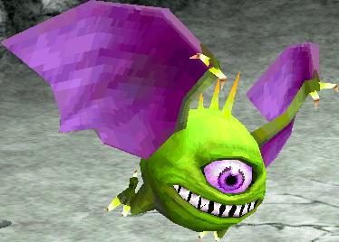 Pestocchio (Final Fantasy IV)