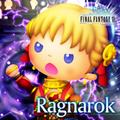 TFFAC Song Icon FFXI- Ragnarok (JP)