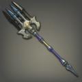Titanium Fork from Final Fantasy XIV icon