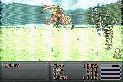 Виверна (Final Fantasy VI)
