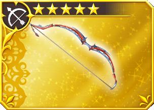 Dissidia Final Fantasy Opera Omnia weapons/Bows