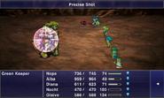 FFD Precise Shot