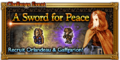 FFRK A Sword for Peace Event