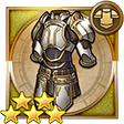 FFRK Iron Musketeer's Cuirass FFXI