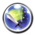 FFRK Renzokuken Wind Icon