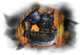 FFRK Ultimate Iron Giant Type-0
